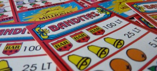 Loterija Banditas