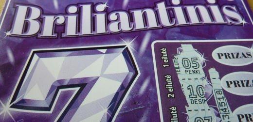 Briliantinis 7